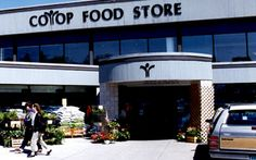 The Co-op Food Stores of New Hampshire