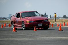 Autocross – Your Name Doesn't have to be Earnhardt to Race Racing, Auto Racing, Lace