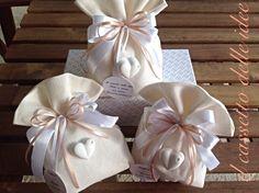 sacchetti per confetti matrimonio