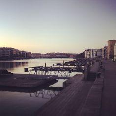 Sannegården Göteborg, Sweden
