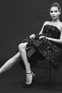 In Search Of — chanelblissxo: Jennifer Lawrence