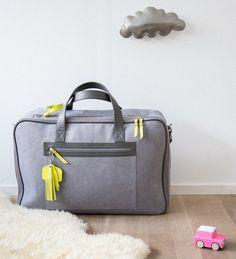 Sweetcase maternity case, maleta completa para maternidad > Minimoda.es