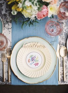 Boho bridal shower |