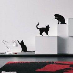 Sticker Mimiques de chat