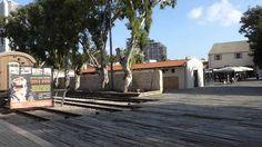 מתחם התחנה, תל אביב