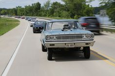 HOT ROD Power Tour 2015: Dates, Locations, Registration, and FAQ