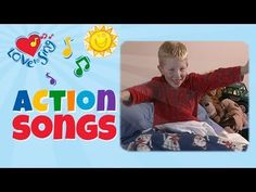 Are You Ready to Start the Day? - Children Love to Sing Kids Action Song - YouTube