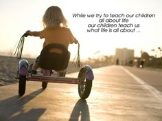 latest quotes about children playing