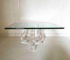 Acrylic Coffee Table Legs,Acrylic Tables Feet,Acrylic Furniture Feet   Buyu2026  | Dining Room Ideas | Pinterest | Coffee Table Legs, Acrylic Table And  Acrylics