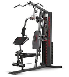Best Home Gyms of 2018- A Buyer's Guide. Check out my buyer's guide to find the perfect home gym for you!