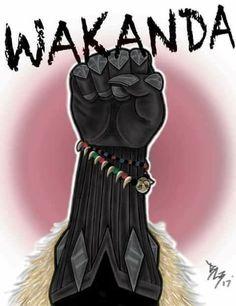 Krolak — petite-madame: Black Panther Tarot (Part -. Marvel Dc, Marvel Heroes, Black Panther 2018, Black Panther Marvel, Wakanda Marvel, Black Panther Chadwick Boseman, Black Artwork, Marvel Wallpaper, My Black Is Beautiful
