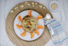 Bowl cake protéiné Bowl Cake Proteine, Granola, Waffles, Pancakes, Brunch, Breakfast, Food, Soy Milk, Fresh Fruit