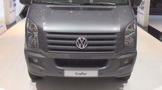 Volkswagen Crafter TDI Panel Van