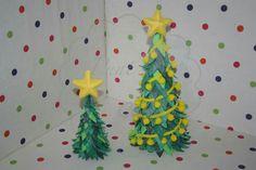 Arbol Navidad Goma Eva