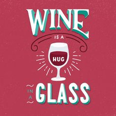 Nothing is quite as satisfying as a glass of red wine. National Drink Wine Day, Wine Cheese, Wine Drinks, Red Wine, Funny Quotes, Photo And Video, Words, Glass, Life