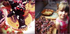Meggyes – Márvány Muffin Sweet Recipes, Muffin, Cake, Food, Kuchen, Essen, Muffins, Meals, Cupcakes
