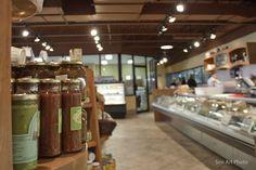 Projet Fromagerie Mirabel, speciality store, boutique de produits spécialisés