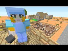 Minecraft Xbox - Stampy Flat Challenge - The Plan (22)
