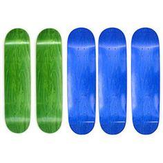 Blank Skateboard Decks, Concave, Hard Rock, Tape, Water Bottle, Hardware, Canada, Free Shipping, Usa