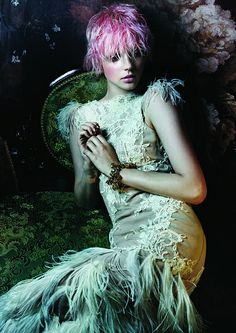 caterina_di_biase_5 by Hair Expo, via Flickr