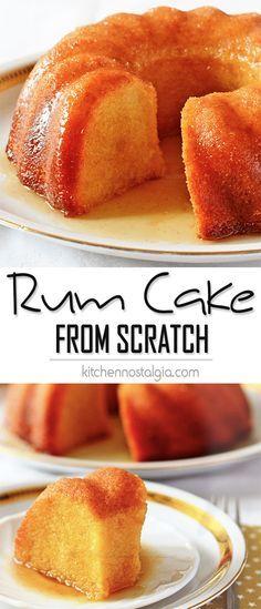 recipe: does rum cake go bad [15]