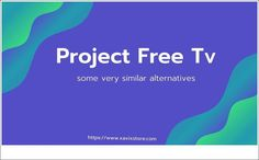 """Here you will find worth watching TV shows. The website I am talking about is called """"ProjectFreeTV Get Movies, Movies And Tv Shows, Perfect Image, Perfect Photo, Love Photos, Cool Pictures, Project Free, Watch Tv Shows, Alternative"""