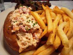 Ed's Lobster Bar NYC