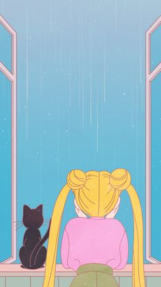sailor moon sailor venus usagi tsukino minako aino walpaper