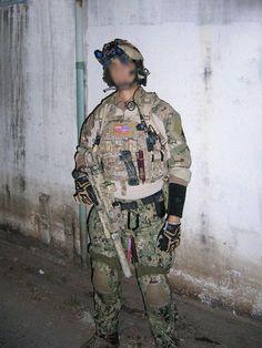 DEVGRU Operator...