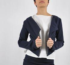 Gallerie - annaCut Anna, Capsule Wardrobe, Sweatshirts, Long Sleeve, Sleeves, Tops, Women, Fashion, Moda