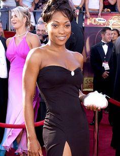 Celebrities Then And Now, Black Celebrities, Black Actresses, Female Actresses, Most Beautiful Faces, Beautiful Black Women, Kellita Smith, Black Tv Shows, Ebony Women