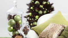 Martha Stewart Christmas Centerpieces   Christmas holiday decorating tips - The Opportunity Issue v5.1 ...