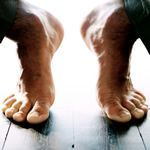 12 ways to build ankle strength for top performance. Prevent shin splints with strong ankle and lower leg muscles. 12 ways to build ankle strength for top performance. Health Tips, Health And Wellness, Health And Beauty, Health Care, Fitness Diet, Health Fitness, Lower Leg Muscles, Calf Muscles, Back In The Game