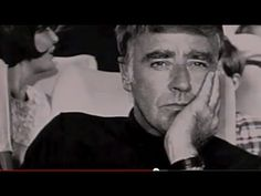 """Peter Lawford  /  """"Mysteries & Scandals"""" Produced by Alison Martino"""