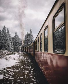 Stunning Travel Scenes by Johannes Hulsch #inspiration #photography