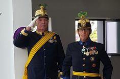 Irgendwie schauen die Herren mürrisch drein? Frage mich wieso nur? Archduke, Vienna, Captain Hat, Champion, Concerts, Grand Duke