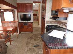 Used 2012 Keystone RV Cougar 276RLS Fifth Wheel at General RV | Birch Run, MI | #137786
