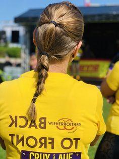 Auch heuer starten die flinken Mädels und starken Burschen aus unserem Dream-#Team am kommenden Samstag, den 25.09.2021 beim #Crux-Lauf in #Villach. Dabei geht's übrigens nicht darum, wer am schnellsten im Ziel ist, sondern wie gut man sich gegenseitig im Team unterstützt, um gemeinsam anzukommen. Das gefällt uns sehr! ❤️ Bist auch Du mit dabei? 🤞🏻Daumen Halten reicht schon 😉 ... DANKE!