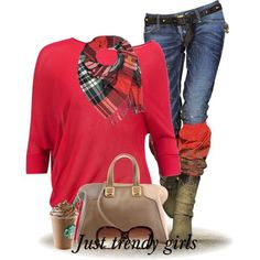 stylish college outfits, Casual Smart wear for trendy girls http://www.justtrendygirls.com/casual-smart-wear-for-trendy-girls/
