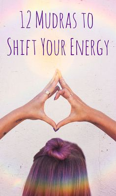 12 Mudras to Shift Your Energy Hand yoga positions for calming meditation and energy balancing Yoga Meditation, Yoga Positionen, Vipassana Meditation, Walking Meditation, Meditation Benefits, Kundalini Yoga, Hand Yoga, Meditation Hand Positions, Meditation Space
