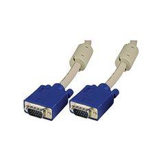 Kabel DELTACO Bildskärm VGA 15m