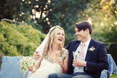 London Wedding Photographer - Classic & Unique London Wedding Photography