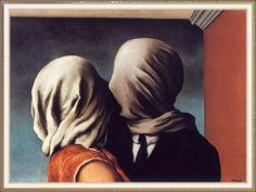 MagritteRene-Lovers