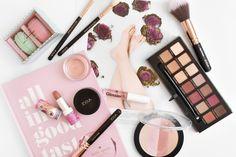 The Beauty Products That You Must Have This Spring // Los Productos de Belleza Que Debes Tener Esta Primavera #makeup #spring #primavera #maquillaje #noirettediary