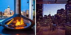 All-season rooftops to enjoy this fall in NYC! | GofG