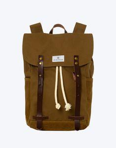 AdaBlackjack - Backpack, Tobacco