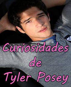 Área de Rebe: 7 Curiosidades de Tyler Posey que tienes que saber... #Curiosidades #TylerPosey