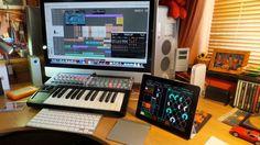 iPad Pro music studio - Поиск в Google
