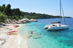 Adventure Sailing 5-Day Trip from Dubrovnik This sailing trip is perfect for people who love being active and outdoors. Your daily activities will include sailing, sea kayaking, cycling, paddle boarding, swimming and snorkeling. Daily activities are fun and not too demanding. You will explore Dubrovnik, the Elaphiti shorelines and Mljet Island National Park; full of unique cliffs, caves, coves, rocks, beaches and pine forests.This is what you can expect from your trip: Day 1:A...