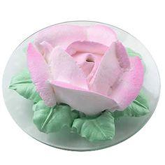Solitary Rose Mini Cake